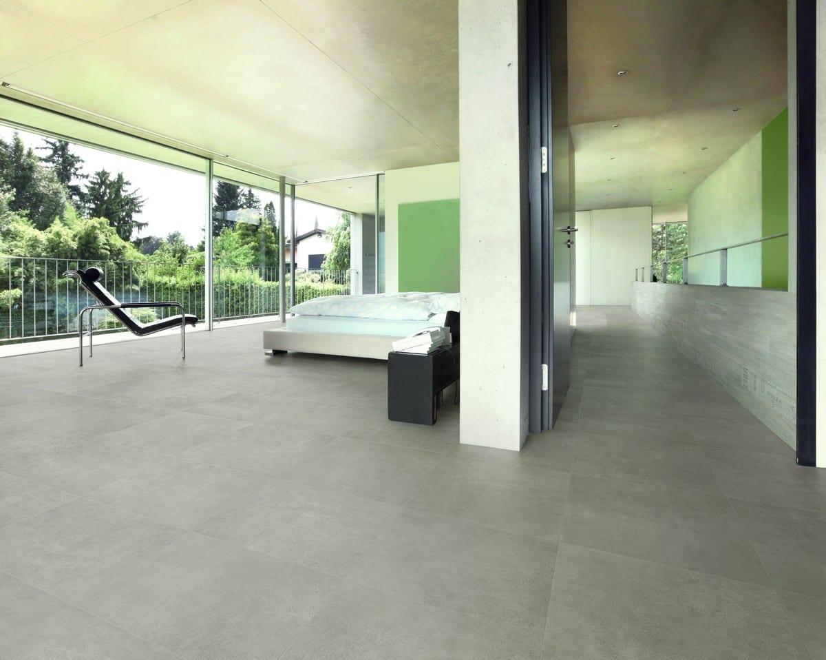 interno di casa moderna. Arch Attilio Panzeri