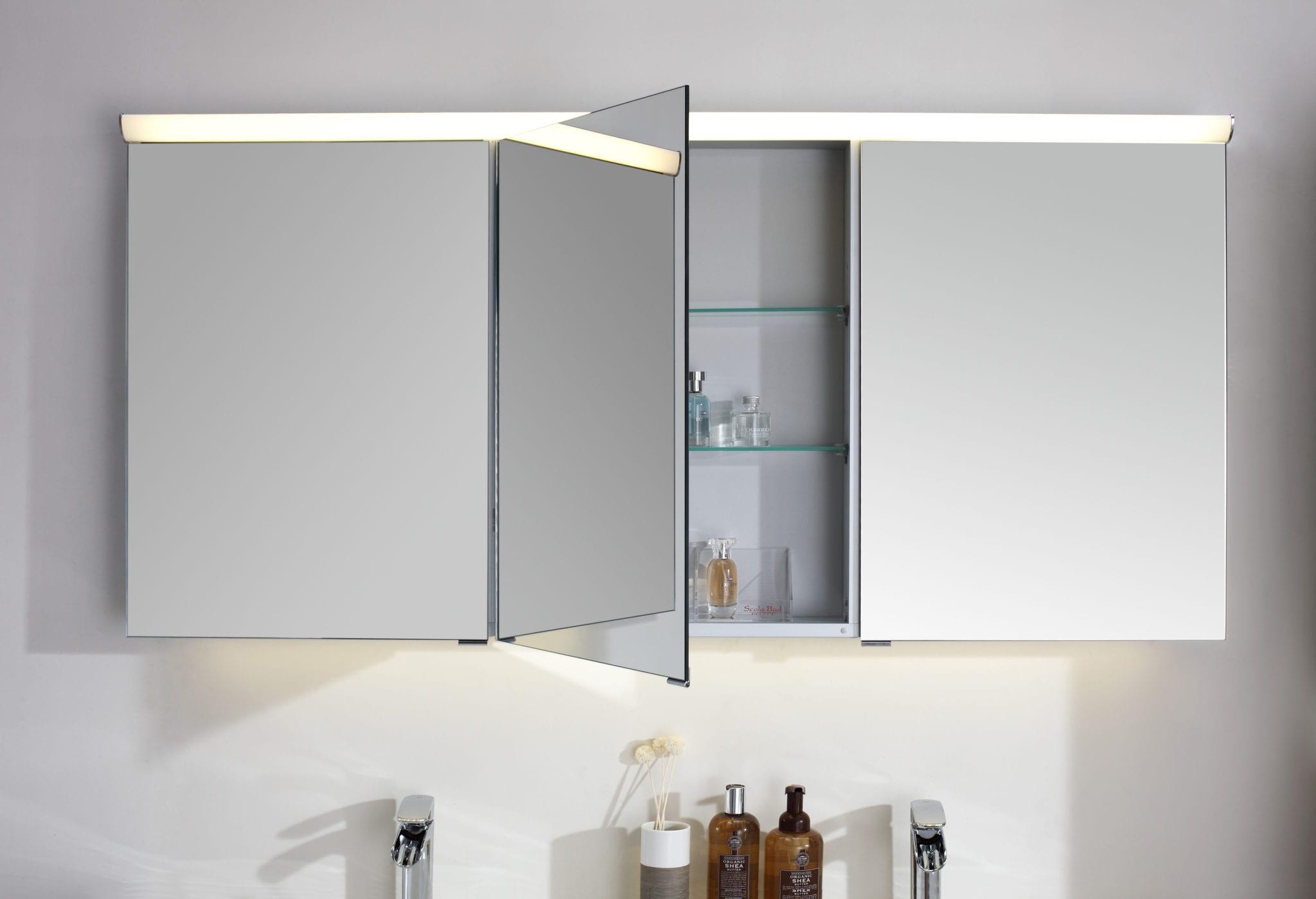 CAPRI 150 Speil