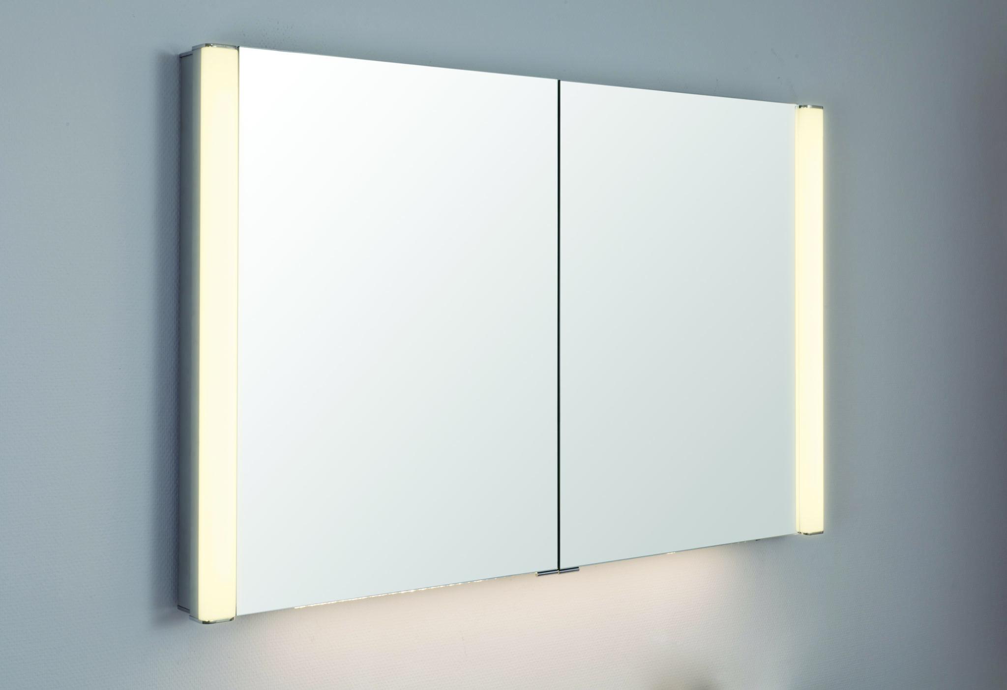 FANO 120 speilskap 1