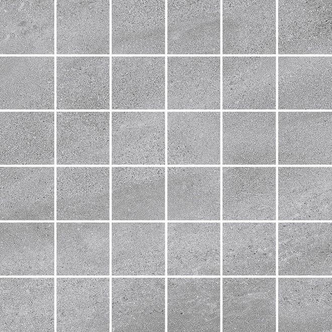 Pro Matrix Grey mosaikk
