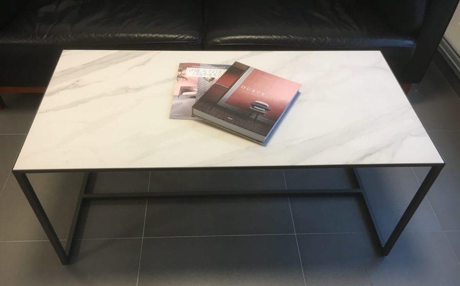 Flisbord 60×120 cm