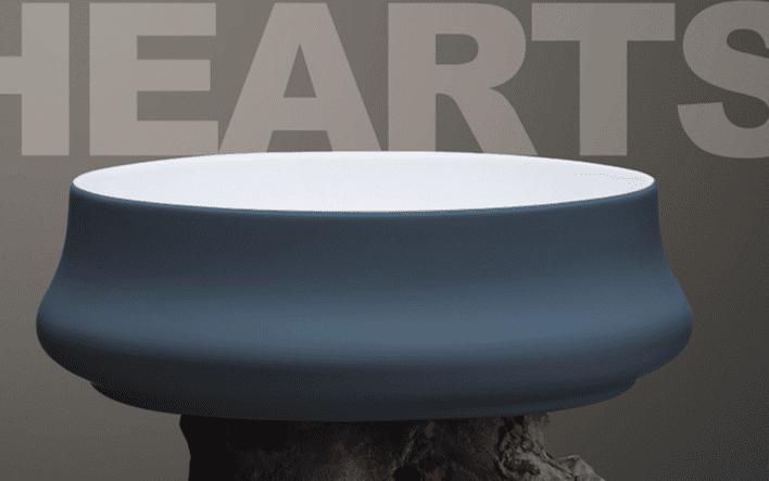 Scala vask nett Blue