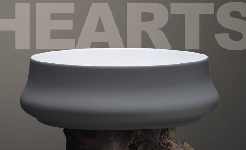 Scala vask nett Grey