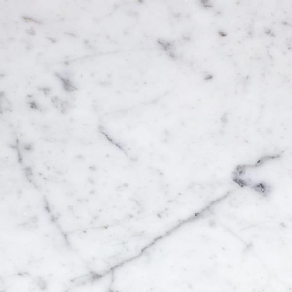 Bianco Carrara 305×305 cm