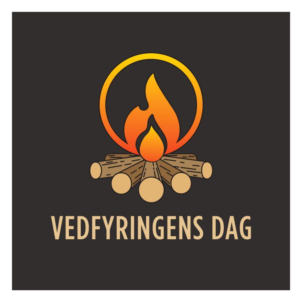 vedfyrings dag - logo